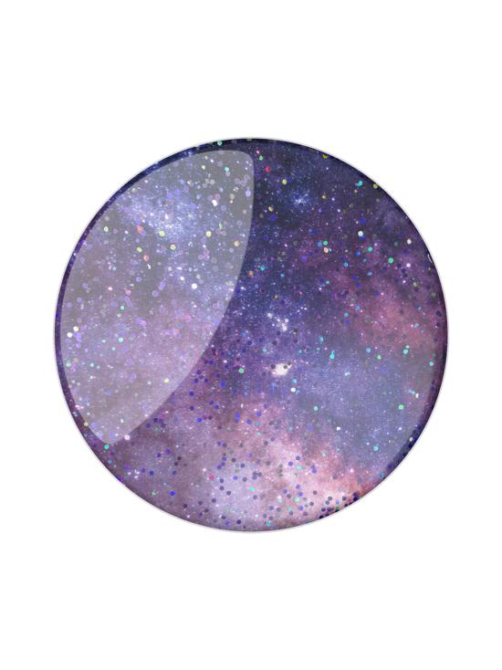 Popsockets - PopSockets Grip Glitter Nebula -puhelimen pidike - GLITTER NEBULA | Stockmann - photo 2