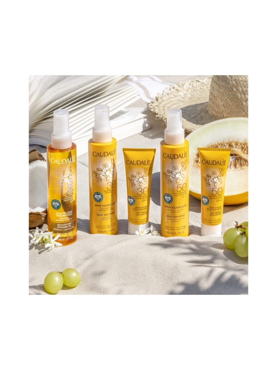 Caudalíe - Beautifying Suncare Oil SPF30 -aurinkosuojasuihke 150ml | Stockmann - photo 2