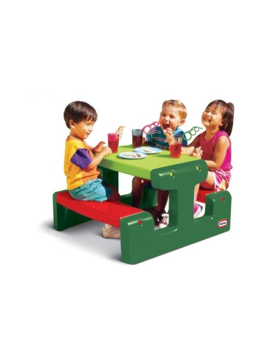 Little Tikes - MGA LITTLE TIKES Piknikkipöytä - null | Stockmann - photo 1