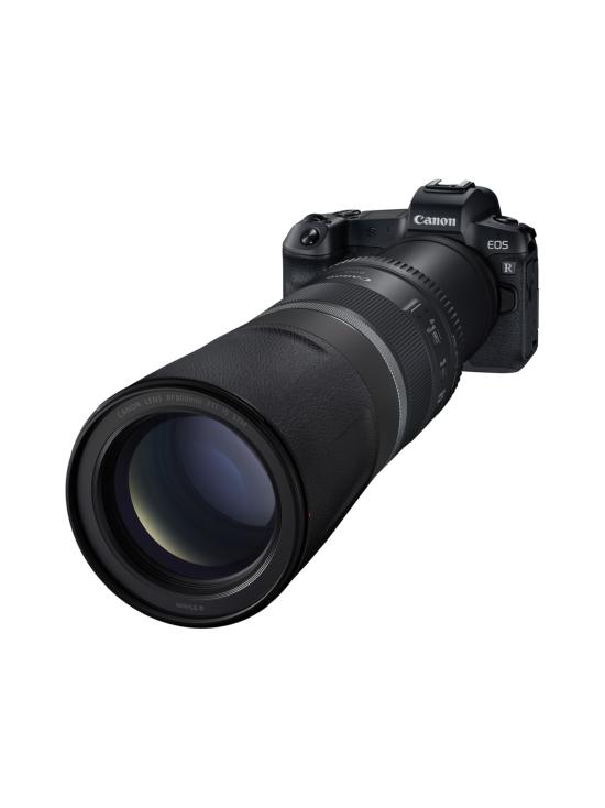 Canon - Canon RF 800mm f/11 IS STM -objektiivi | Stockmann - photo 3