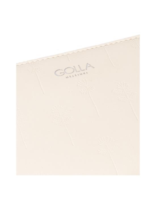 Golla - Alicia lompakko - CREAM | Stockmann - photo 5
