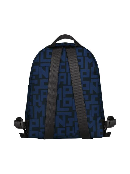 Longchamp - Le Pliage LGP Backpack S - Reppu - BLACK / NAVY | Stockmann - photo 3