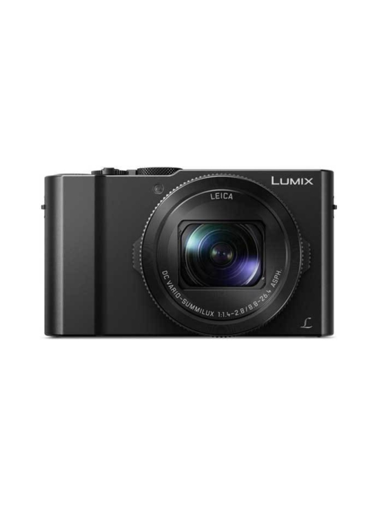 Panasonic - Panasonic Lumix LX15 digitaalikamera - null | Stockmann - photo 4