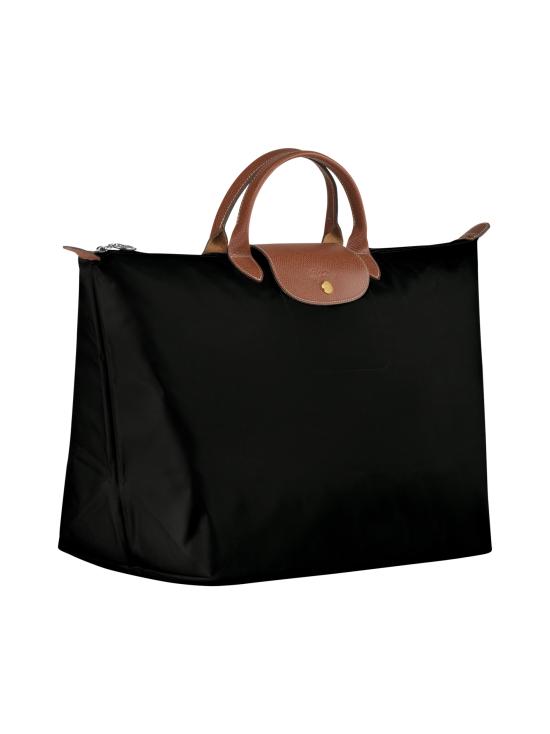 Longchamp - Le Pliage Travel Bag L -Laukku - BLACK | Stockmann - photo 2