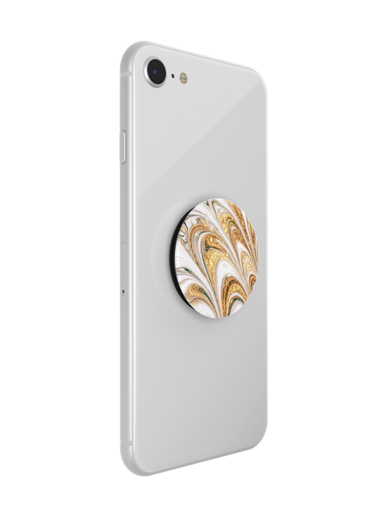 Popsockets - PopSockets Grip Golden Ripple -puhelimen pidike - GOLDEN RIPPLE | Stockmann - photo 3