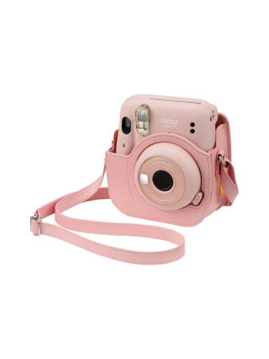 Fujifilm - Fujifilm Instax Mini 11 Bag -kameralaukku - Blush Pink   Stockmann - photo 2