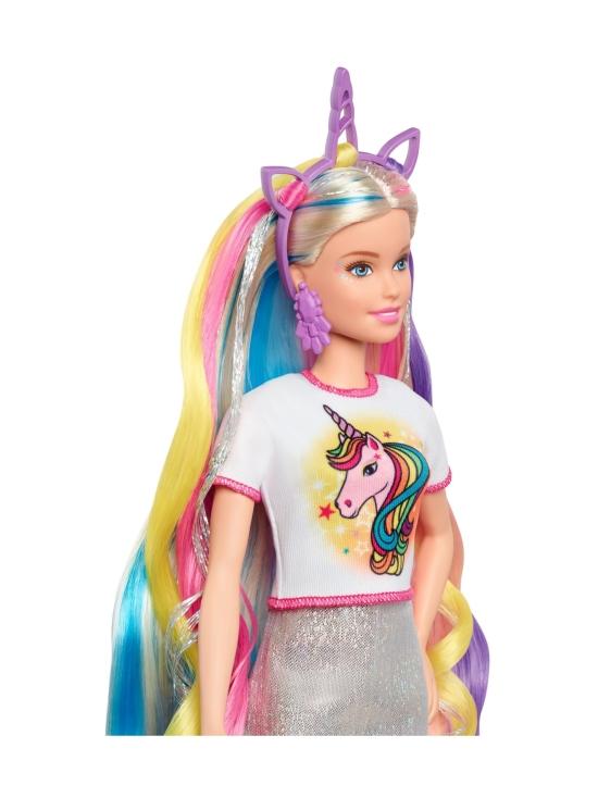 Barbie - MATTEL BARBIE Fantasy Hair -nukke - null | Stockmann - photo 6
