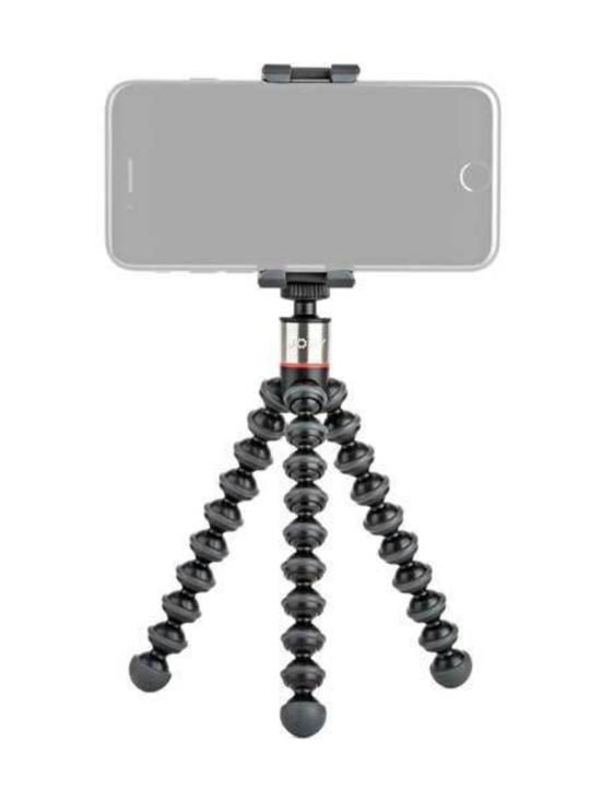 Joby - Joby Gorillapod Griptight ONE Stand Magnetic puhelinkiinnikkeellä ja Bluetooth kaukosäätimellä   Stockmann - photo 2