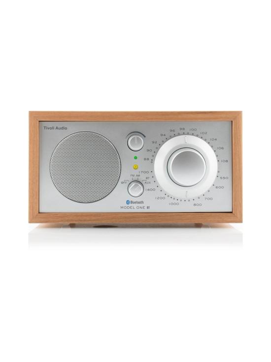 Tivoli - Tivoli Audio Model One BT Cherry/Silver   Stockmann - photo 2