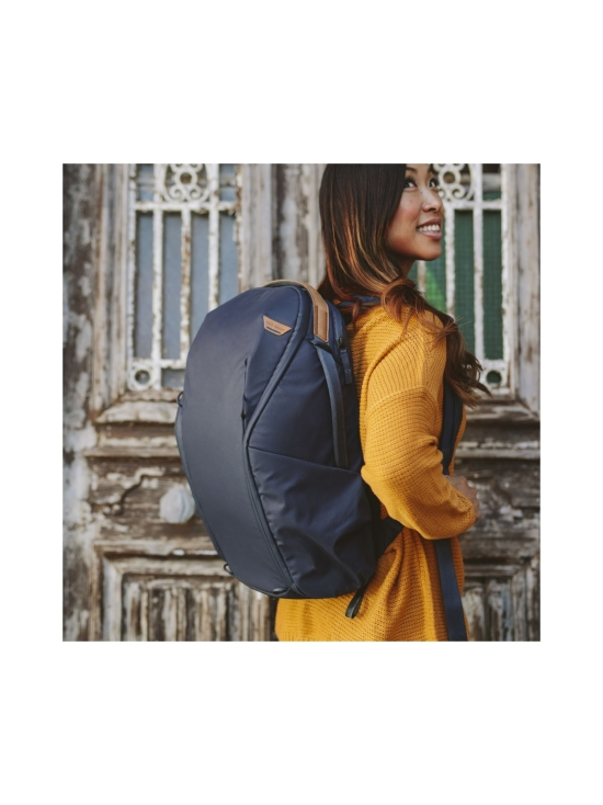 Peak Design - Peak Design Everyday Backpack ZIP 15L kamerareppu - Midnight | Stockmann - photo 7
