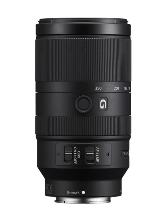 Sony - Sony E 70-350mm f/4.5-6.3 G OSS + 50e Cashback - null | Stockmann - photo 2