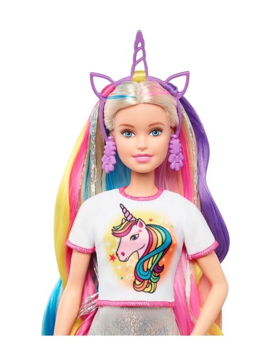 Barbie - MATTEL BARBIE Fantasy Hair -nukke - null | Stockmann - photo 7