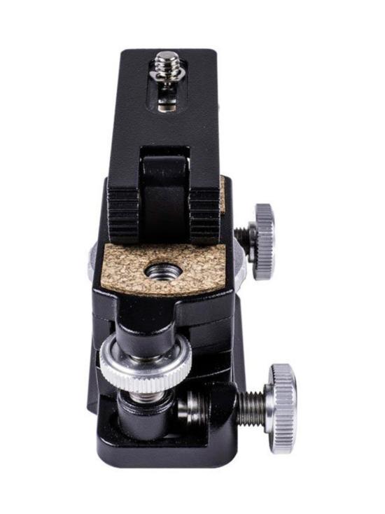 Slik - Slik SMH-250 Micro Adjustment Mount | Stockmann - photo 2