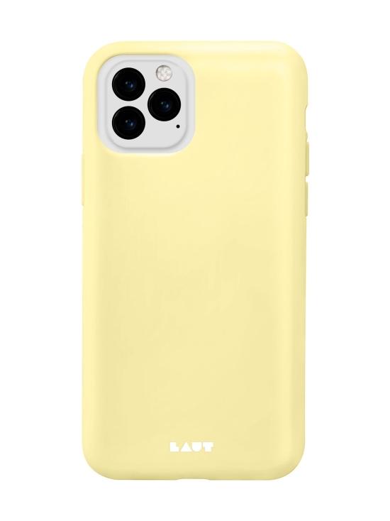 Laut - HUEX PASTELS iPhone 11 Pro -suojakuori - Sherbet - KELTAINEN   Stockmann - photo 2