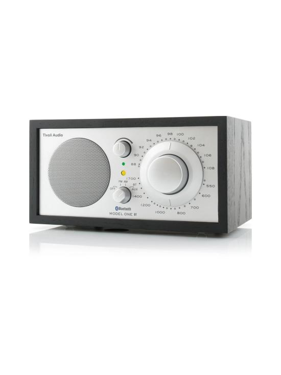 Tivoli - Tivoli Audio Model One BT Black/Silver | Stockmann - photo 3