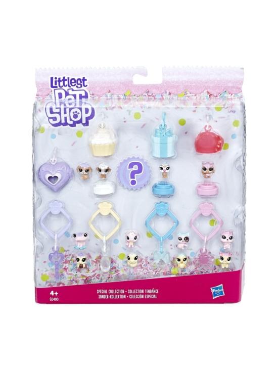 Littlest Petshop - HASBRO LITTLEST PET SHOP  -erikoiskeräilysetti - null | Stockmann - photo 1
