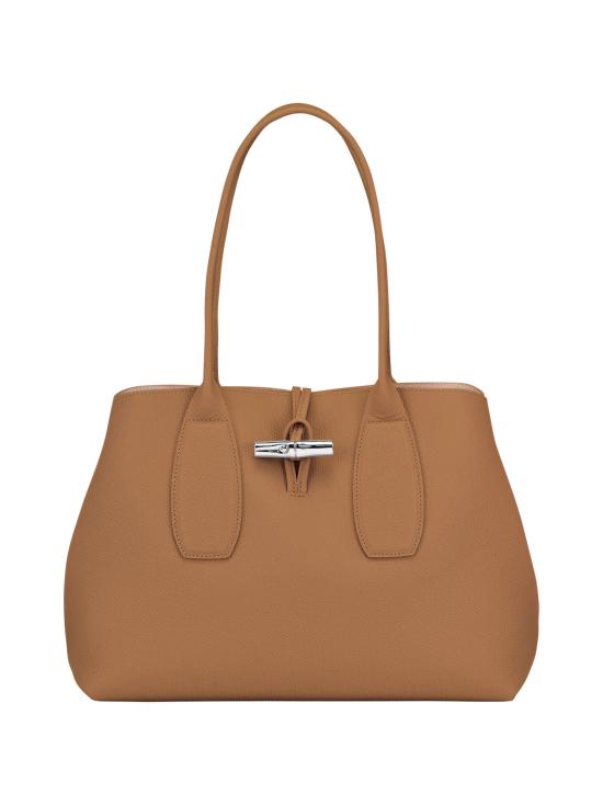 Roseau Shoulder Bag - Nahkalaukku