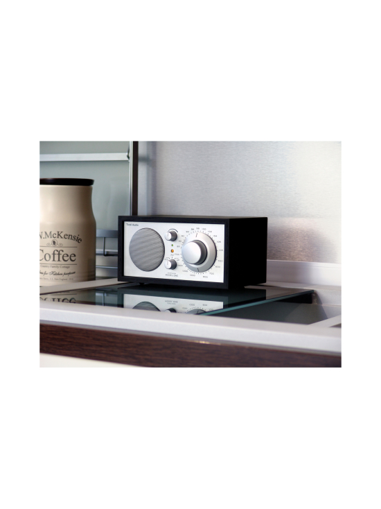 Tivoli - Tivoli Audio Model One Black/Silver   Stockmann - photo 2