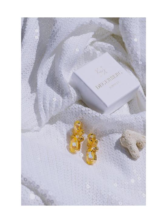 Degerberg Jewelry - Portofino korvakorut - 6   Stockmann - photo 5