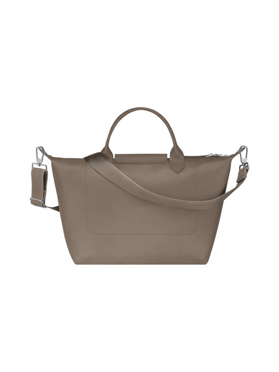 Longchamp - Le Pliage Néo Top handle bag M -Laukku - TAUPE | Stockmann - photo 3