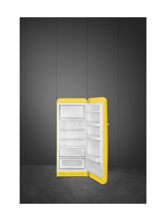 Smeg - FAB28RYW5 Jääkaappi, keltainen oikeakätinen   Stockmann - photo 3