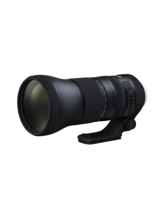 Tamron - Tamron SP 150-600mm f/5-6.3 Di VC USD G2 (Canon)   Stockmann - photo 1