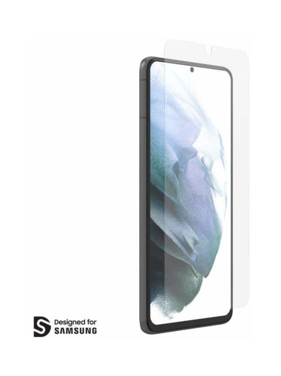 Zagg - InvisibleShield Glass Fusion+ Samsung Galaxy S21 -näytönsuoja | Stockmann - photo 1