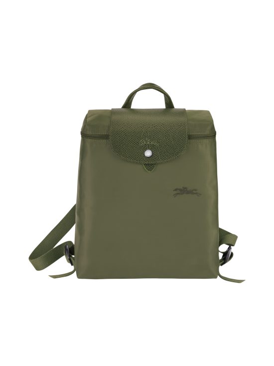 Longchamp - LE PLIAGE GREEN - BACKPACK - REPPU - FOREST   Stockmann - photo 1