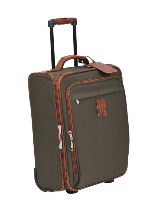 Longchamp - Boxford - Cabin Suitcase - Vetolaukku - BROWN | Stockmann - photo 2