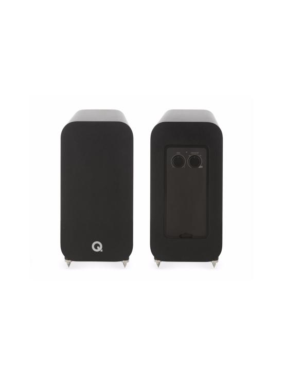 Q Acoustics - Q Acoustics Q3060S aktiivisubwoofer, musta | Stockmann - photo 2