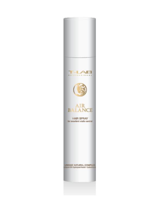 T-LAB Professional - Air Balance Hair Spray -muotoilusuihke 300ml | Stockmann - photo 1
