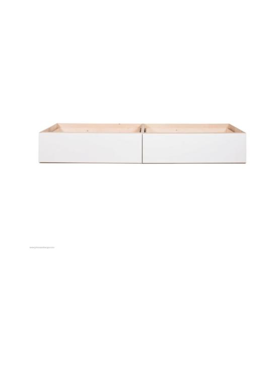 AVA Room - AVA M-Module 100x80 (2kpl) - VALKOINEN | Stockmann - photo 1