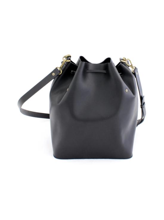 MOIMOI accessories - MARILIN bucket laukku musta - MUSTA | Stockmann - photo 3