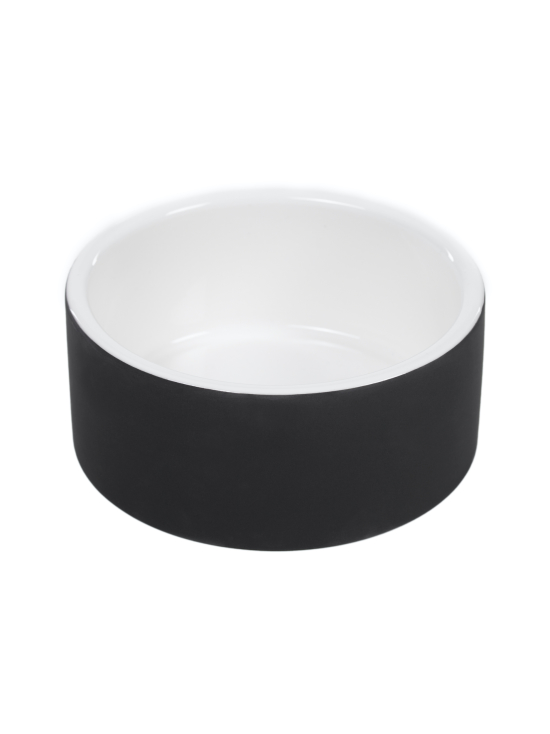 PAIKKA - Cool Bowl Black M - BLACK | Stockmann - photo 1