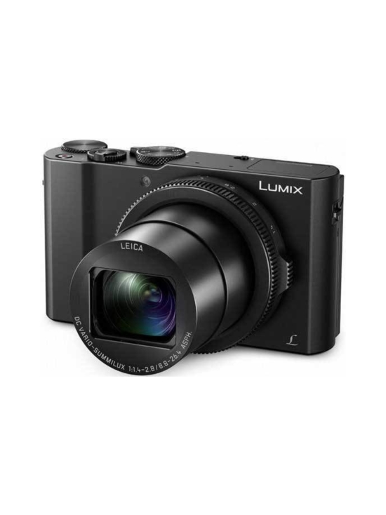 Panasonic - Panasonic Lumix LX15 digitaalikamera - null | Stockmann - photo 1