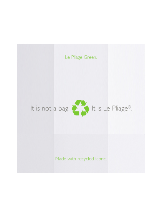 Longchamp - LE PLIAGE GREEN - TRAVEL BAG EXPANDABLE - LAAJENNETTAVA MATKAKASSI - RED   Stockmann - photo 5