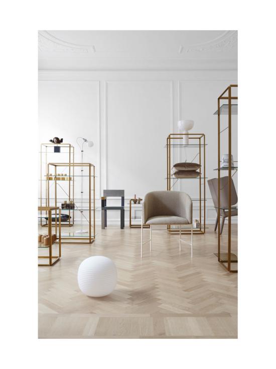 New Works - Kizu-pöytävalaisin valkoinen, iso | Stockmann - photo 2