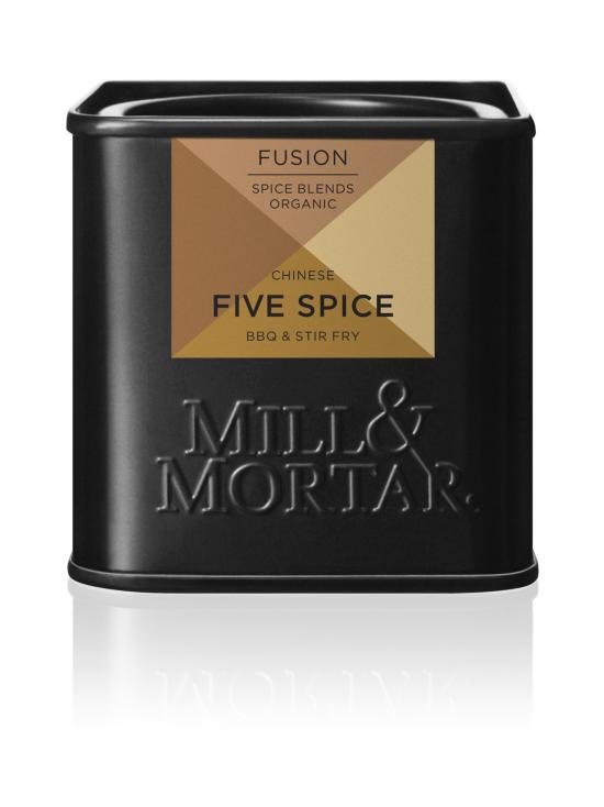 Mill & Mortar - Maustesekoitus Chinese Five Spice 50g   Stockmann - photo 1