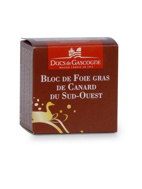 Ducs de Gascogne - Ankanmaksa Foie Gras IGP 65g - null | Stockmann - photo 2