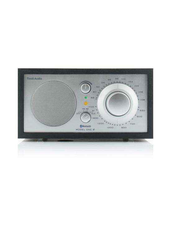 Tivoli - Tivoli Audio Model One BT Black/Silver | Stockmann - photo 2