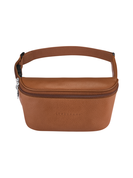 Longchamp - Le Foulonné Belt Bag - Vyölaukku - CARAMEL | Stockmann - photo 1
