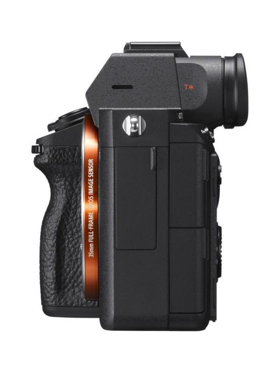 Sony - Sony a7 III -runko + 200e Cashback - null | Stockmann - photo 4