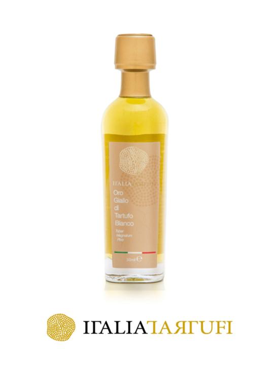Italiatartufi - Tryffeliöljy Valkotryffeli 50ml - null | Stockmann - photo 1