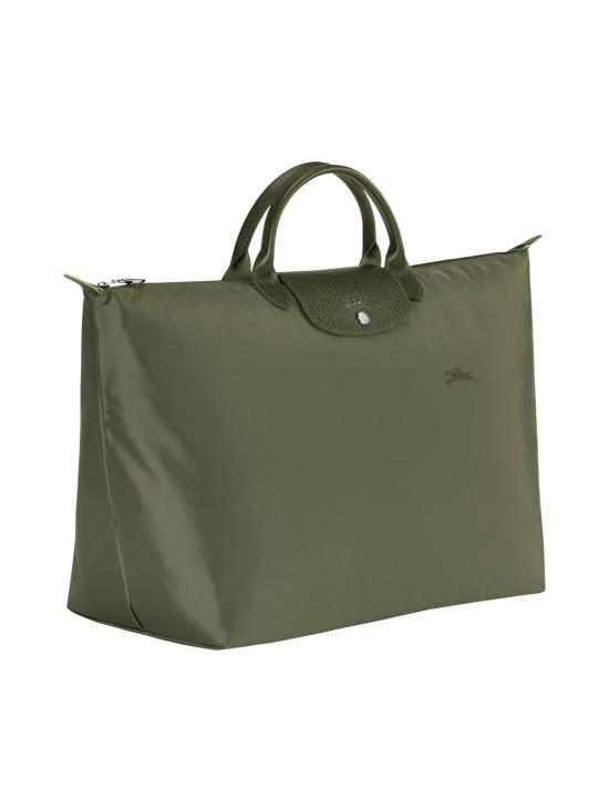 Longchamp - LE PLIAGE GREEN - TRAVEL BAG L - LAUKKU - FOREST | Stockmann - photo 2