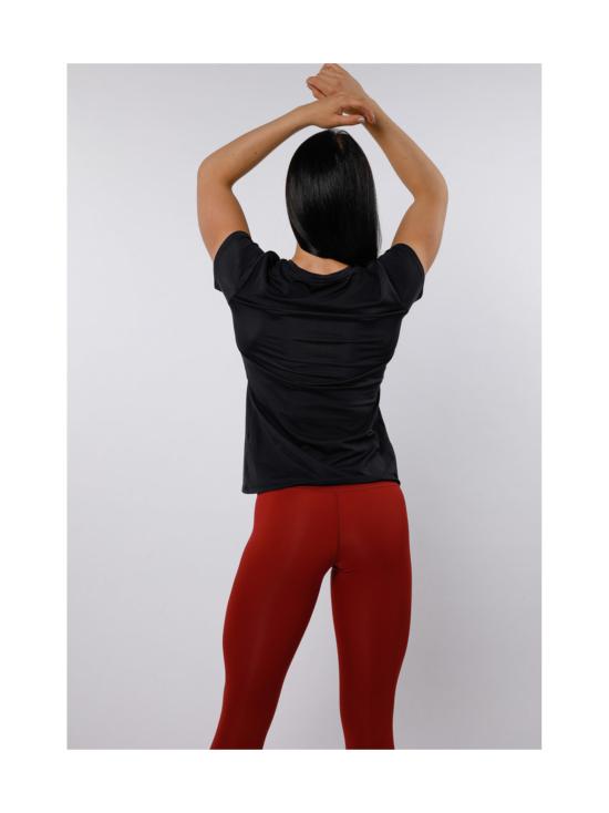 Yvette - Yvette Valentina T-paita, musta - MUSTA   Stockmann - photo 5