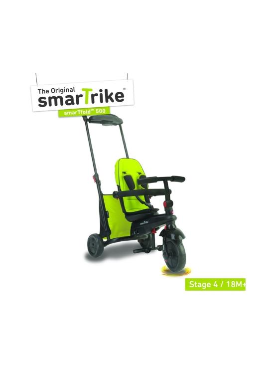 SMARTRIKE - SMARTRIKE Smartfold 500 vihreä - null   Stockmann - photo 8