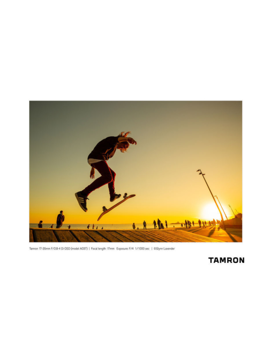 Tamron - Tamron 17-35mm f/2.8-4 Di OSD (Canon) | Stockmann - photo 4