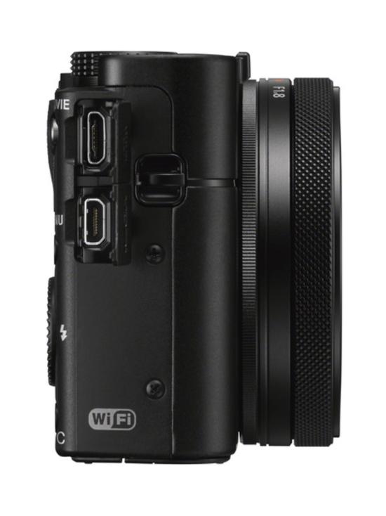 Sony - Sony DCS-RX100 VA - null   Stockmann - photo 5