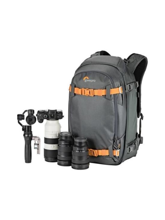Lowepro - Lowepro Whistler 450 AW II kamerareppu | Stockmann - photo 10