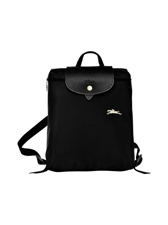 Longchamp - Le Pliage Club Backpack - Reppu - BLACK | Stockmann - photo 1